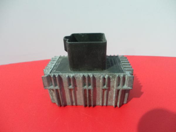 Temporizador das Velas SAAB 9-3 (YS3F, E79, D79, D75) | 02 - 15