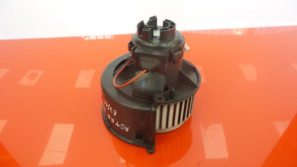 Motor da Sofagem OPEL ASTRA H (A04) | 04 - 14