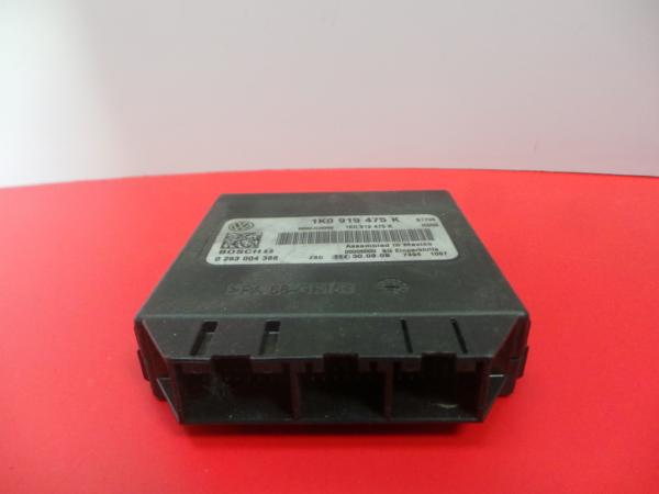 Modulo dos Sensores de Parque VOLKSWAGEN SCIROCCO (137, 138) | 08 - 17