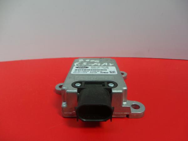 Modulo de Estabilidade FORD S-MAX (WA6) | 06 - 14