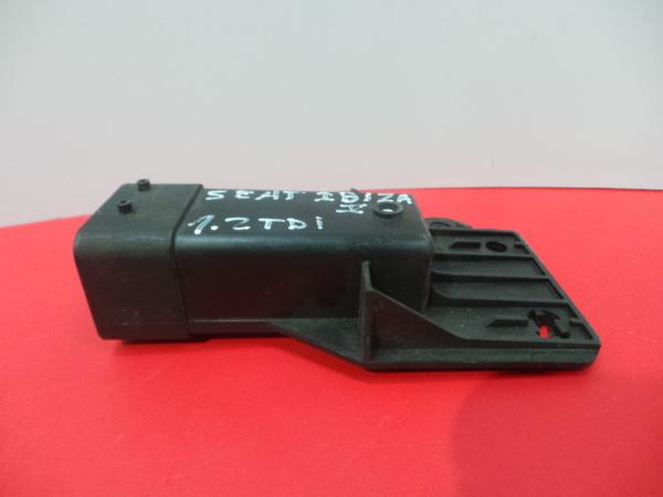 Modulo de Termoventilador SEAT IBIZA IV (6J5, 6P1) | 08 - 17
