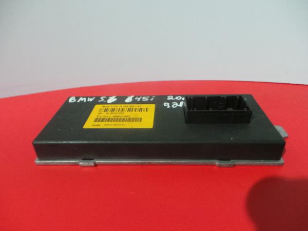 Modulo / Rele BMW 6 (E63) | 03 - 10