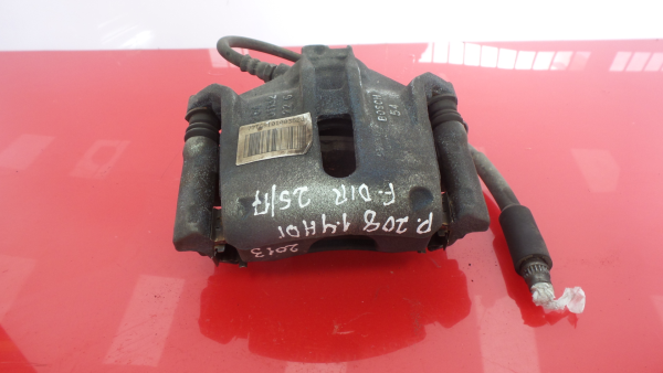 Bombito Frente Direito PEUGEOT 208 I (CA_, CC_) | 12 -