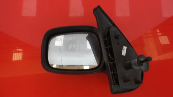 Espelho Retrovisor Esquerdo RENAULT KANGOO (KC0/1_) | 97 -