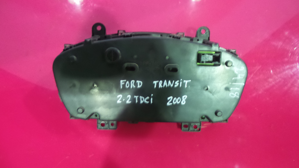 Quadrante FORD TRANSIT Caixa (FA_ _)   06 - 14