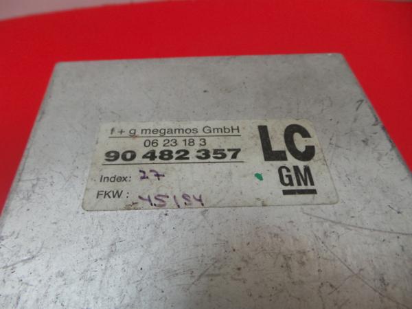 Modulo Confort OPEL ASTRA F (T92) | 91 - 98