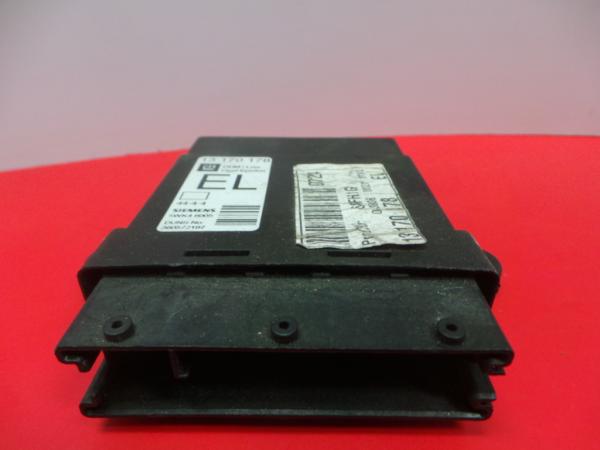 Modulo / Rele OPEL VECTRA C (Z02) | 02 - 09