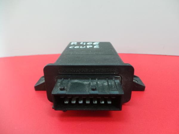 Modulo de Termoventilador PEUGEOT 406 Coupé (8C) | 97 - 05