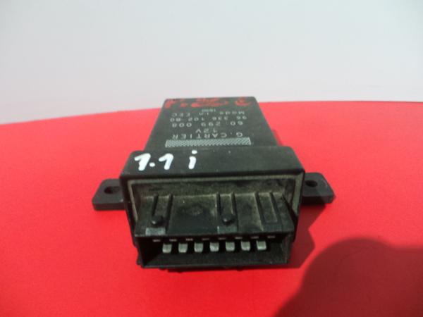 Modulo de Termoventilador PEUGEOT 206 Hatchback (2A/C) | 98 - 12
