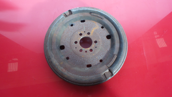 Volante Motor VOLKSWAGEN POLO (6R1, 6C1) | 09 -