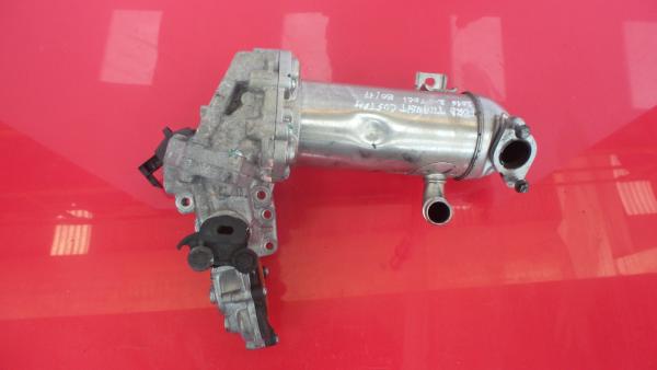Radiador de Gases EGR FORD TRANSIT CUSTOM V362 Caixa (FY, FZ)   12 -