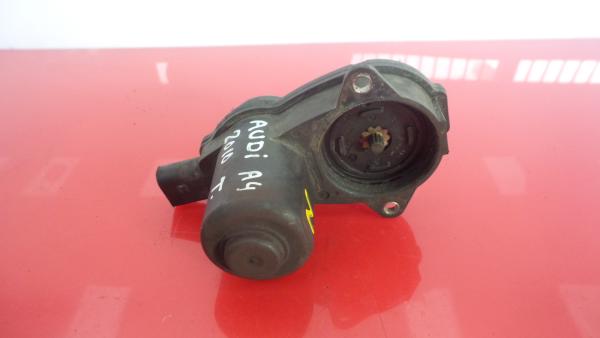 Motor Bombito Tras Esquerdo AUDI A4 (8K2, B8) | 07 - 15