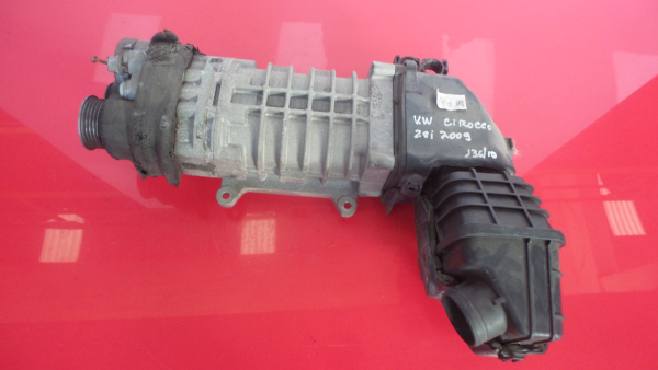 Compressor VOLKSWAGEN SCIROCCO (137, 138) | 08 - 17