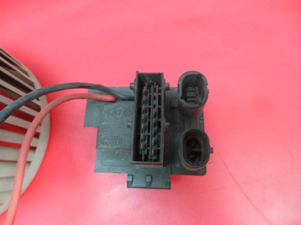 Motor da Sofagem RENAULT KANGOO (KC0/1_)   97 -