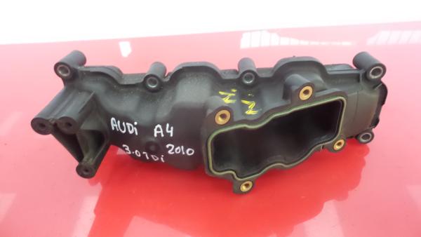 Colector Admissão AUDI A4 (8K2, B8) | 07 - 15