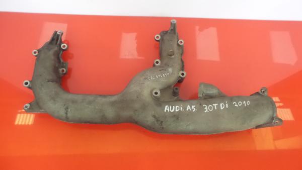 Colector Admissão AUDI A5 (8T3) | 07 - 17