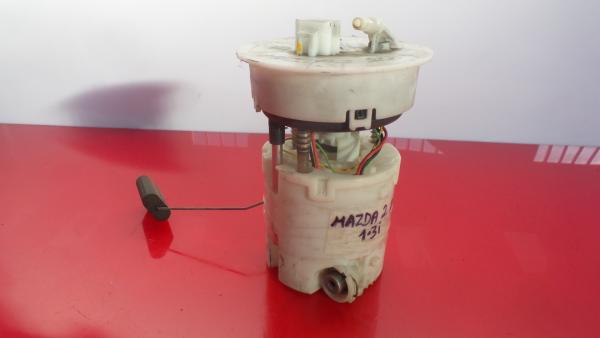 Motor da Sofagem AUDI A4 (8K2, B8)   07 - 15