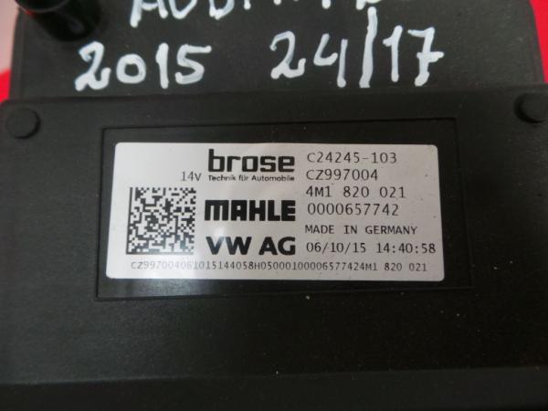 Motor da Sofagem AUDI A4 (8W2, 8WC, B9) | 15 -