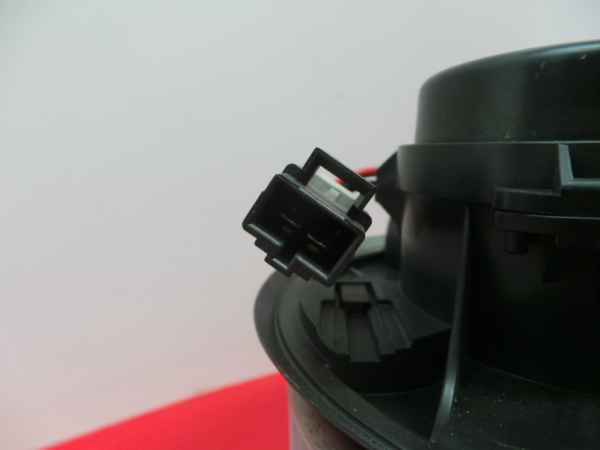 Motor da Sofagem RENAULT LAGUNA II (BG0/1_) | 01 - 07