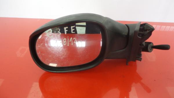 Espelho Retrovisor Esquerdo CITROEN C3 I (FC_, FN_) | 02 -