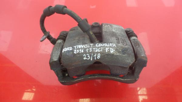 Bombito Frente Direito FORD TRANSIT COURIER B460 Kombi | 14 -