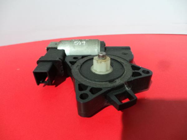 Motor Elevador Tras Esquerdo MAZDA 3 (BK) | 03 - 09