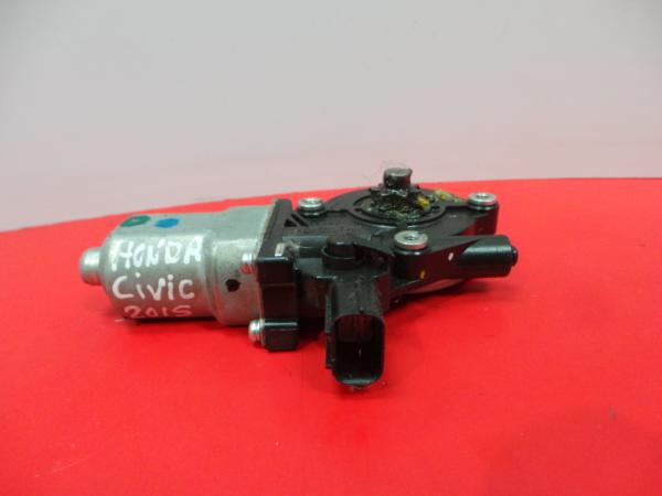 Motor Elevador Frente Esquerdo HONDA CIVIC VIII Hatchback (FN, FK) | 05 -