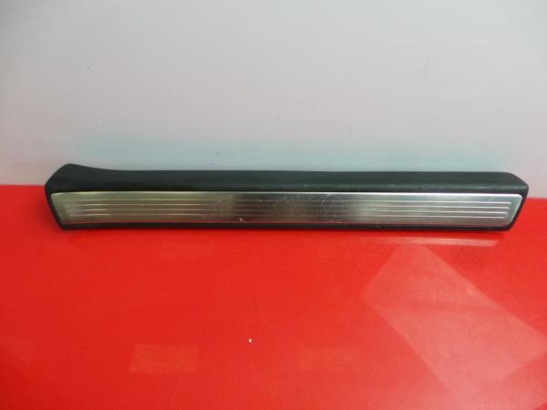 Friso da Embaladeira Frt Drt MERCEDES-BENZ S-CLASS (W222, V222, X222) | 13 -