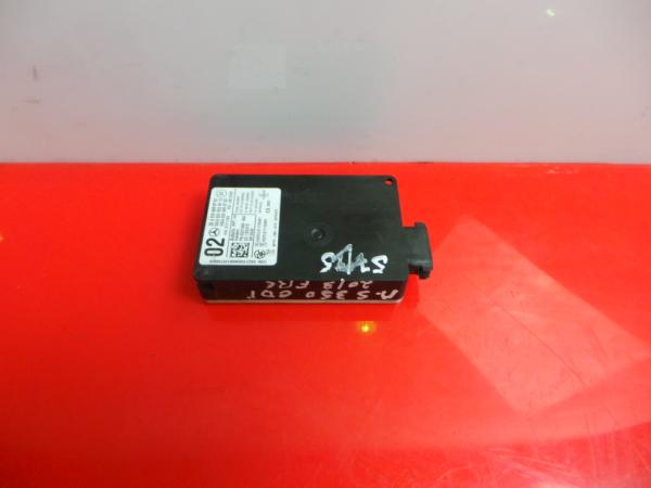 Radar do Sensor Frt MERCEDES-BENZ S-CLASS (W222, V222, X222) | 13 -
