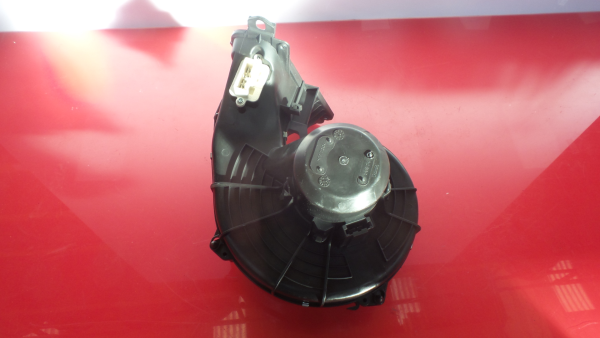 Motor da Sofagem OPEL MERIVA A Veículo multiuso (X03)   03 - 10