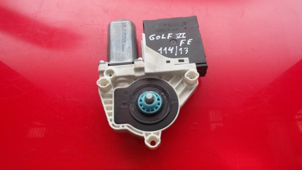 Motor Elevador Frente Esquerdo VOLKSWAGEN GOLF VI (5K1)   08 - 14