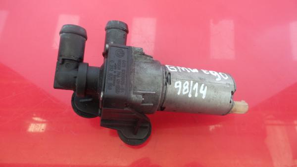 Bomba de Agua Auxiliar BMW 3 (E90) | 04 - 12