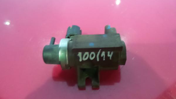 Valvula de Pressao do Turbo VOLVO S40 II (544) | 03 - 12
