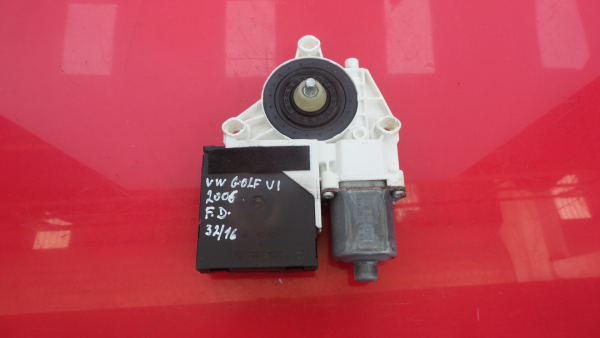 Motor Elevador Frente Direito VOLKSWAGEN GOLF V Variant (1K5) | 07 - 09