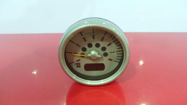 Manometro de Conta Rotacoes MINI MINI (R50, R53) | 01 - 06