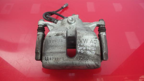 Bombito Frente Direito VOLKSWAGEN GOLF VII Variant (BA5, BV5) | 13 -
