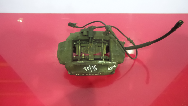 Bombito Frente Direito MERCEDES-BENZ S-CLASS (W220) | 98 - 05