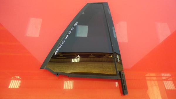 Vidro Triangular Trs Drt MERCEDES-BENZ GLC (X253) | 15 -