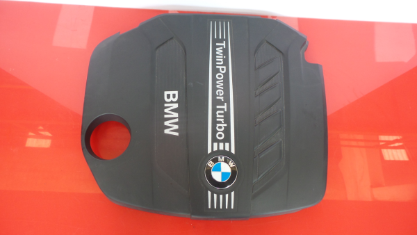 Blindagem Superior do Motor BMW 1 (F20) | 11 - 19