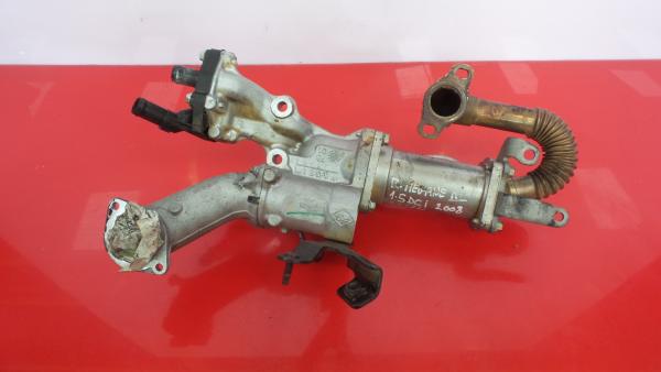Radiador de Gases EGR RENAULT MEGANE III Hatchback (BZ0/1_)   08 -
