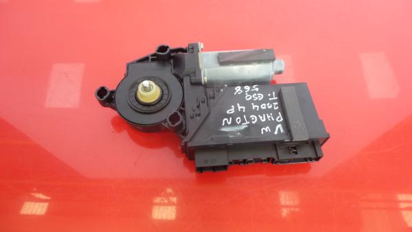 Motor Elevador Tras Esquerdo VOLKSWAGEN PHAETON (3D1, 3D2, 3D3, 3D4, 3D6, 3D7, 3D8, 3D9) | 02 - 16