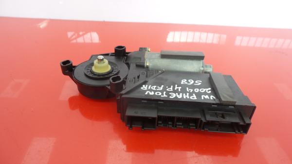 Motor Elevador Frente Direito VOLKSWAGEN PHAETON (3D1, 3D2, 3D3, 3D4, 3D6, 3D7, 3D8, 3D9) | 02 - 16