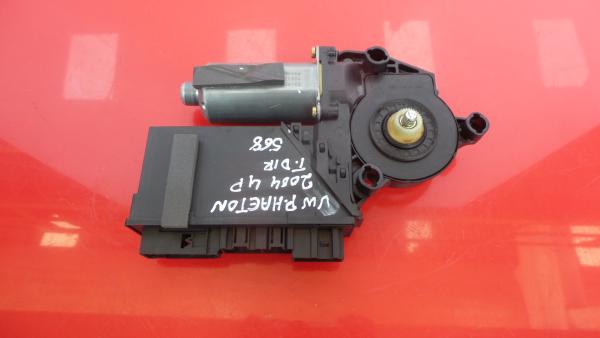 Motor Elevador Tras Direito VOLKSWAGEN PHAETON (3D1, 3D2, 3D3, 3D4, 3D6, 3D7, 3D8, 3D9) | 02 - 16