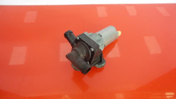 Bomba de Agua Auxiliar BMW 1 (E87) | 03 - 13
