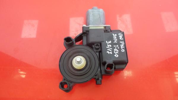 Motor Elevador Tras Esquerdo VOLKSWAGEN POLO (6R1, 6C1)   09 -