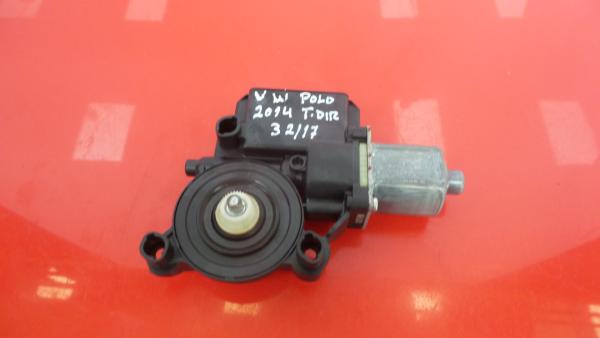 Motor Elevador Tras Direito VOLKSWAGEN POLO (6R1, 6C1) | 09 -