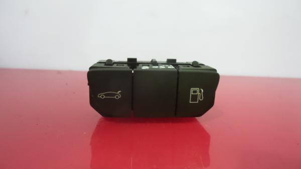 Interruptor / Botoes PEUGEOT 508 I (8D_) | 10 - 18