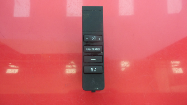Interruptor / Botoes SAAB 9-3 (YS3F, E79, D79, D75) | 02 - 15
