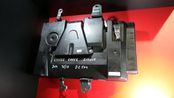 Subwoofer LAND ROVER RANGE ROVER EVOQUE (L538) | 11 -