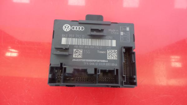 Modulo da Porta AUDI A4 Avant (8K5, B8) | 07 - 15